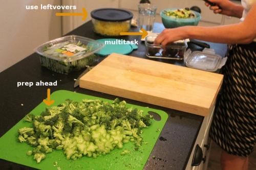 Kitchen saving tips
