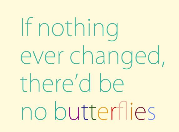 change-butterflies