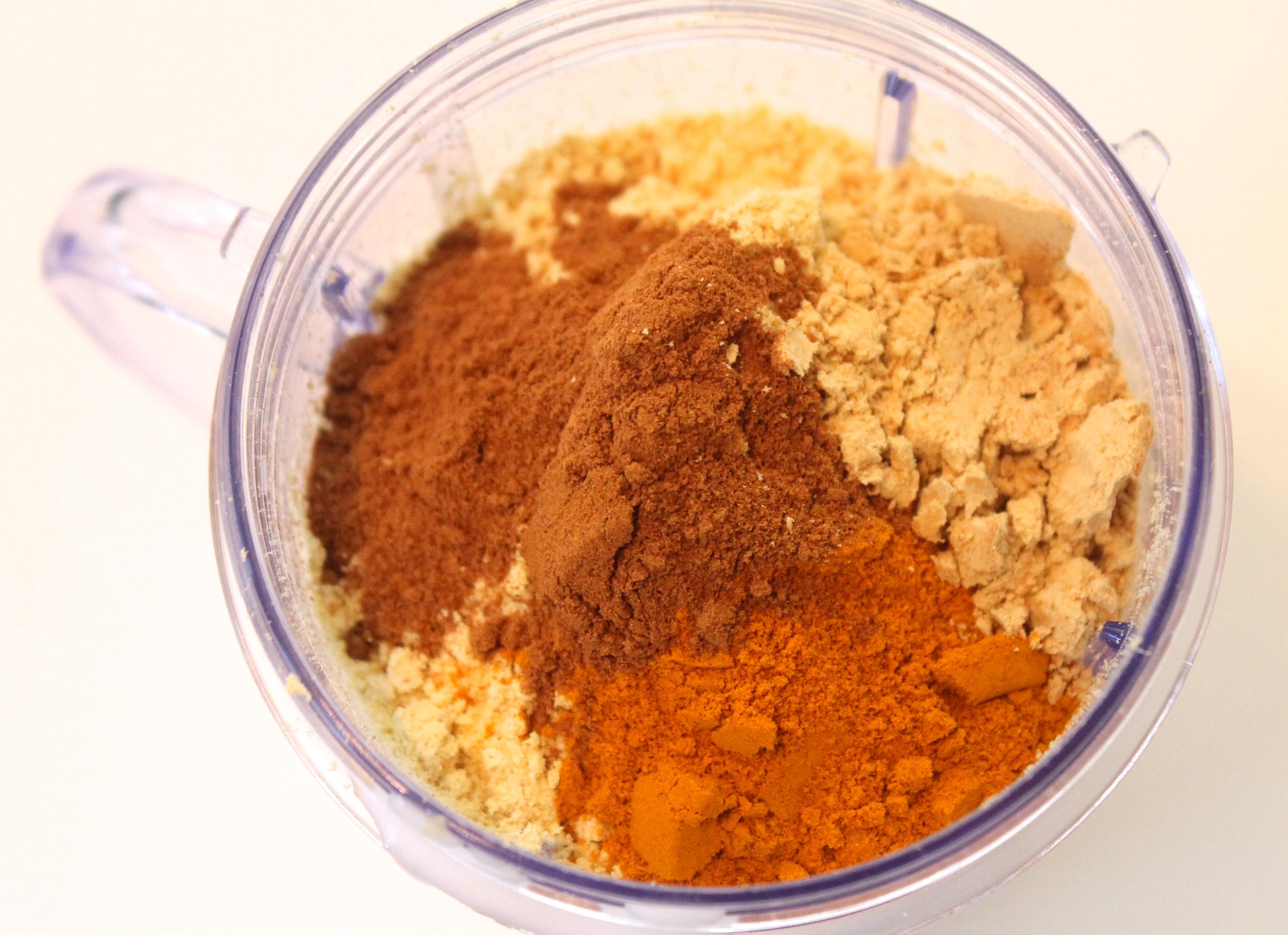 anti-inflammatory smoothie ingredients