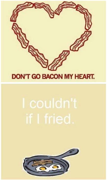 breakfast puns